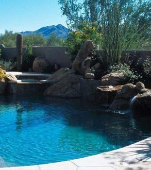 Custom Pools Scottsdale