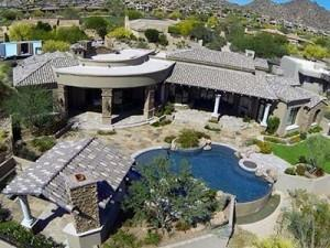 Landscaping Paradise Valley