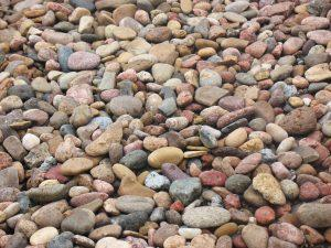 Rocks Boulders Granite Landscape Scottsdale