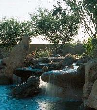 Water Features Scottsdale
