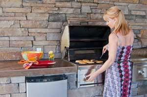 Custom Barbecues Scottsdale