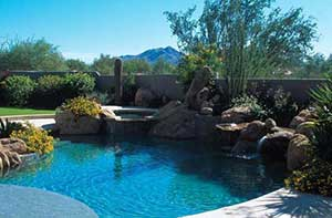 Landscaper Scottsdale Desert Environments