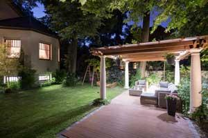 Outdoor Lighting Phoenix