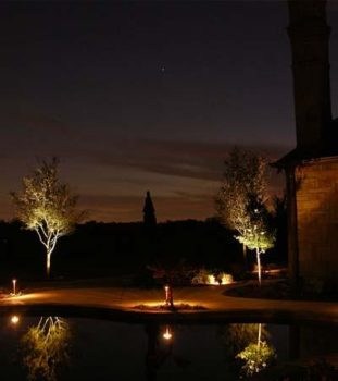 Outdoor Lighting Scottsdale