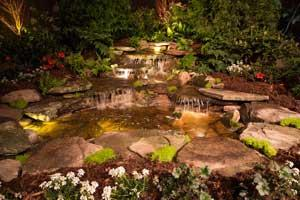 Water Features Paradise Valley