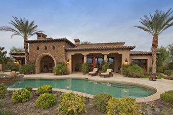 Pools Scottsdale